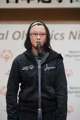 スペシャルオリンピックス選手宣誓.jpg