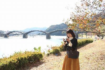 私の岩国錦帯橋.jpg