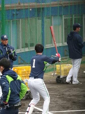 2018スワローズキャンプ山田哲人.jpg