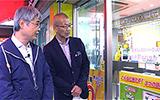 上柳アナと煙山アナのコンビが、高額当せんくじ「BIG」に挑戦! 実際にお店とインターネットでチャレンジしてみましたよ♪ 詳しくはこちらをチェック!