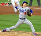 ドジャース・前田健太投手(27歳)スポーツ人間模様