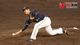 故郷・熊本へ「あきらめない。負けない!と必死になって投げました。」ヤクルトスワローズ・山中浩史投手(30歳) スポーツ人間模様