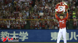 プロ野球47人目の通算2,000本安打を達成!努力の人・広島・新井貴浩内野手(39歳) スポーツ人間模様