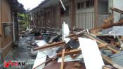 負けんばい熊本! 被災地はすでに、手を携えながら復興に向けて歩み出そうとしています。【飯田浩司・熊本レポート】
