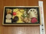 なぜかクセになる伝統の味!~松山駅「醤油めし」(880円) 【ライター望月の駅弁膝栗毛】