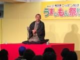 栗村アナ、落語好きアナウンサーの称号は、まだ渡さない!