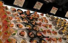 伊勢・志摩は食材の宝庫!美味しいお料理が竹芝で味わえます