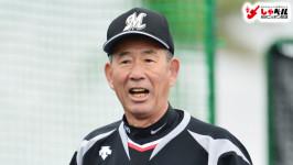「おれは不器用で、できることがこれしかなかった。ただ、投げているだけ」ロッテ・池田重喜寮長(兼)打撃投手(70歳) スポーツ人間模様