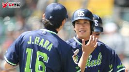 杉村コーチ曰く「あとはONになれるか、というところまできたと思う」 ヤクルト・山田哲人内野手(23歳) スポーツ人間模様