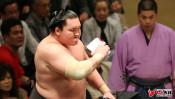 私は楽しみという言葉が好きではない。相撲はゲームじゃないから。横綱・白鵬(31歳) スポーツ人間模様