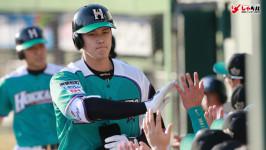 投手⇔打者 図り知れない可能性を秘めたヒーロー 日本ハム・大谷翔平投手(21歳) スポーツ人間模様