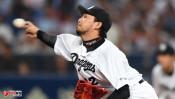開幕27試合連続登板無失点プロ野球新記録達成!中日・田島慎二投手(26歳) スポーツ人間模様