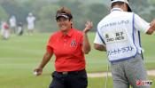 「私は元気だけが取り柄です。小学校から高校までずっと皆勤賞でした。」女子プロゴルフ・表純子(42歳) スポーツ人間模様