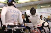車いす生活をしていたある日、職場での運命的な出会いから始まった-櫻井杏理(プロ車いすフェンシング選手)インタビュー(1)