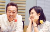 三村マサカズ&小島瑠璃子インタビュー!『三村さんは芸能界のお父さんみたいな存在』【ニッポン放送タイムテーブル6月号】