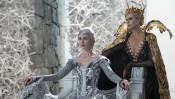 """大人のための""""童話""""は、ダークなファンタジーだった!『スノーホワイト/氷の王国』 しゃベルシネマ【第13回】"""
