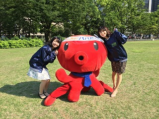 ラジオパーク2016パパたこ (1)