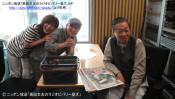 笑点の新司会者・春風亭昇太が「高田文夫のラジオビバリー昼ズ」に緊急生出演!舞台裏を語った!