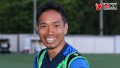 サッカー日本代表・長友佑都選手(29歳)「真剣にお付き合いしています。結婚したいです。」 スポーツ人間模様
