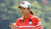 「試合の前日は、寝る前にも、頭の中で18ホールをプレーする」女子プロゴルフ・イ・ボミ(27歳) スポーツ人間模様
