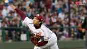 彼のストレートは日本一!by ゴメス  楽天・則本昂大投手(25歳) スポーツ人間模様