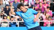 「オレはサッカーを語る文化を作る!永遠のキングカズ」J2横浜FC・三浦知良(49歳) スポーツ人間模様