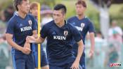 男気の守りの要! サッカーU-23日本代表DF・植田直通(21歳) スポーツ人間模様