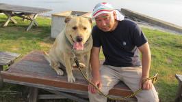 我が家の「番犬」・ペロが行方不明に!? 【わん!ダフルストーリー】