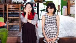 小泉今日子さん、オトコマエですっ!イケメン俳優&監督が語る『ふきげんな過去』 しゃベルシネマ【第27回】