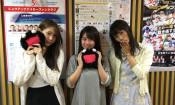 AKB選抜総選挙直後にメンバー生出演!渡辺麻友・柏木由紀のコメントは?【AKB48のオールナイトニッポン】