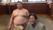 """日本人力士の逆襲!""""正代関""""「地元熊本に金星で勇気を!」 【ひでたけのやじうま好奇心】"""
