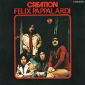 今からちょうど40年前の今日1976年6月8日は、クリエイションとフェリックス・パパラルディの共演アルバムがアメリカとカナダでリリースされた日。 【大人のMusic Calendar】