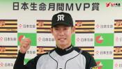 史上初の快挙!育成経験から月間MVP獲得した阪神・原口文仁捕手(24歳) スポーツ人間模様