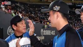 「一番いいバッターを、トップに据えたらどうなるだろう」日本ハム・栗山英樹監督(55歳) スポーツ人間模様