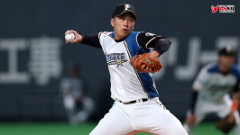 プロ6年目!やっぱり『もってる!?』日本ハム・斎藤佑樹投手(28歳) スポーツ人間模様