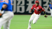 「毎日が楽しい」イースタン選抜・オコエ瑠偉外野手(18歳) スポーツ人間模様