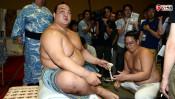 「精進あるのみ!」大相撲大関・稀勢の里寛(30歳) スポーツ人間模様