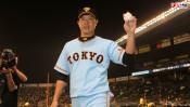 ジャイアンツ一筋!巨人・内海哲也投手(34歳) スポーツ人間模様