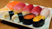 海外で人気の寿司パイとカラフルすぎると話題のレインボー寿司 【本仮屋ユイカ 笑顔のココロエ】