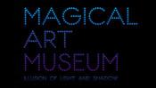 あなたも美術館で魔法を体験!? 【ひろたみゆ紀・空を仰いで】