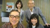 大橋巨泉さんのNext Stageへの提言(1)『小倉智昭との出会い、妻との出会い。そして日曜競馬ニッポン』