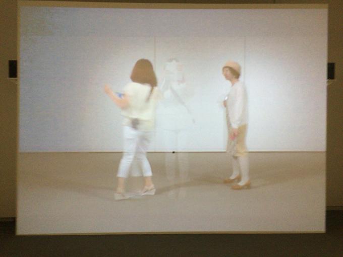 《Dancing-Mirror》(w680)