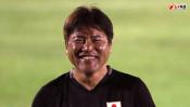 「困難がたくさんあるから、やりがいがある。」U-23サッカー日本代表・手倉森誠監督(48歳) スポーツ人間模様