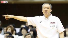 「常に誇りを持って戦う!」バスケットボール女子日本代表・内海知秀監督(57歳) スポーツ人間模様