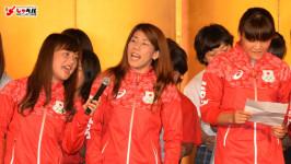 「金メダルはスーパーでは絶対に売っていない」吉田沙保里(33歳)《リオデジャネイロ五輪・レスリング女子53キロ級日本代表》 スポーツ人間模様