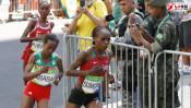 なぜケニアはマラソンが強いのか? 【ひでたけのやじうま好奇心】