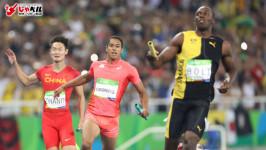 Tokyo2020期待の星!ケンブリッジ飛鳥(23歳)《リオ五輪・陸上男子400mリレー・銀メダリスト》 スポーツ人間模様