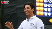 「遼、頑張って仕上げてくれ、と英樹からいわれた。」男子プロゴルフ・石川遼(24歳) スポーツ人間模様