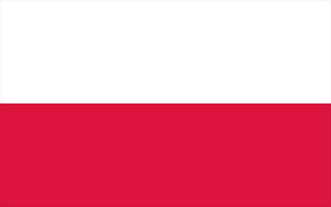 ポーランド国旗