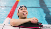 リオパラリンピックは自己ベストを出してメダルを獲得したいと思います。【山田拓郎(パラ水泳日本代表)インタビュー】